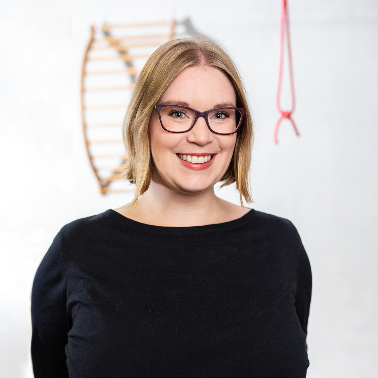 Katharina Stangier